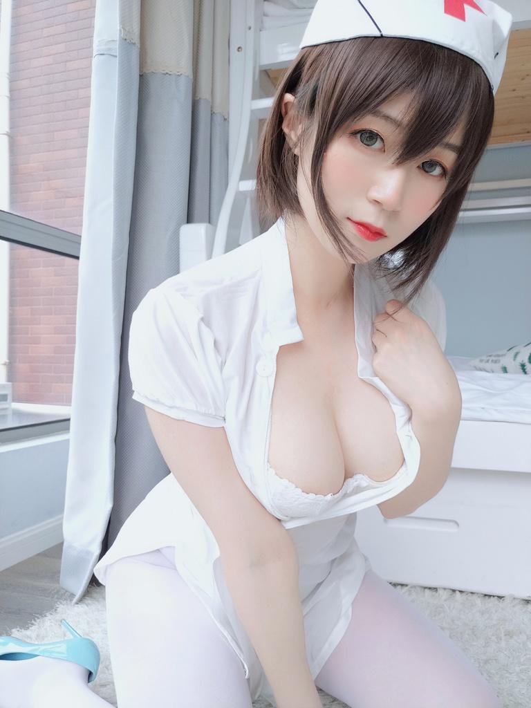 女医 ナース 10