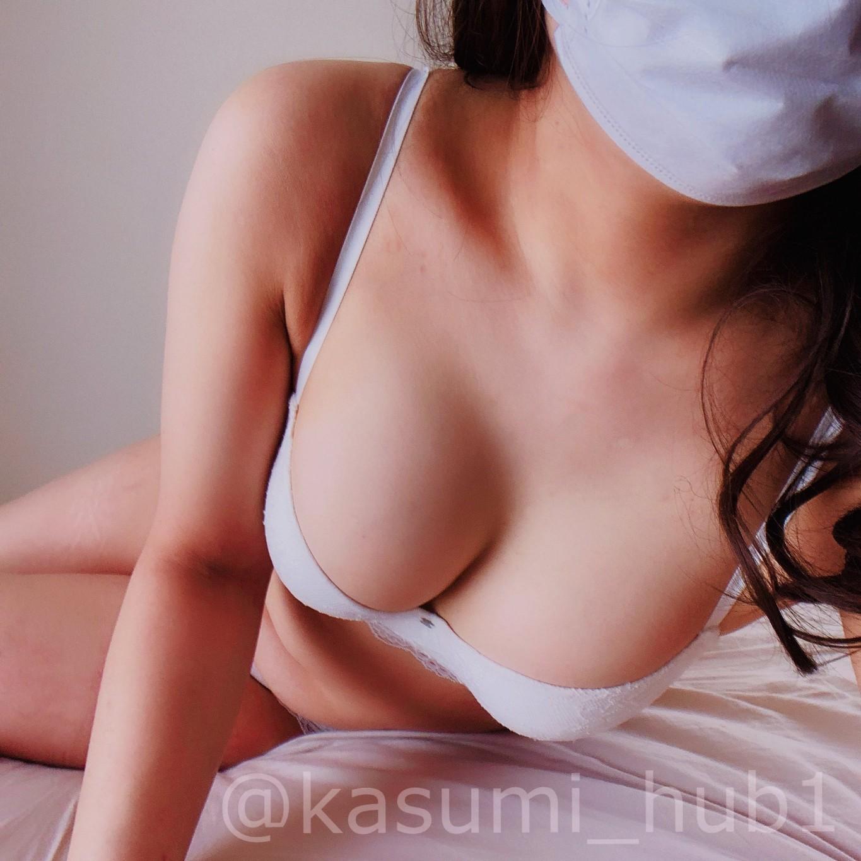 マスク女子 20