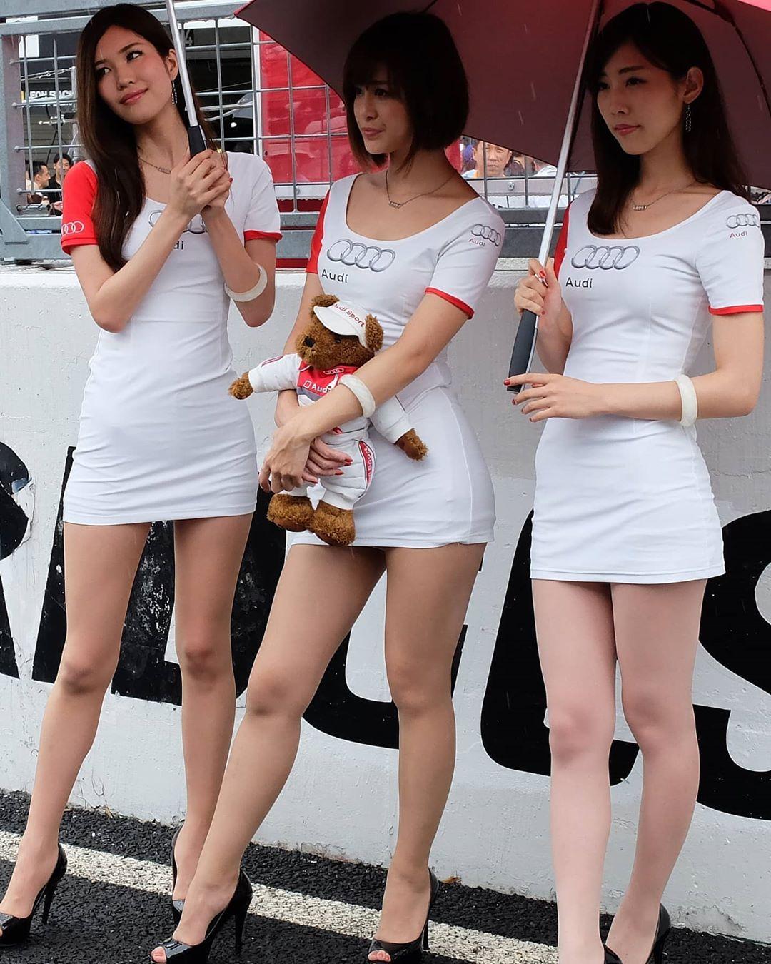 レースクイン・キャンギャル 2