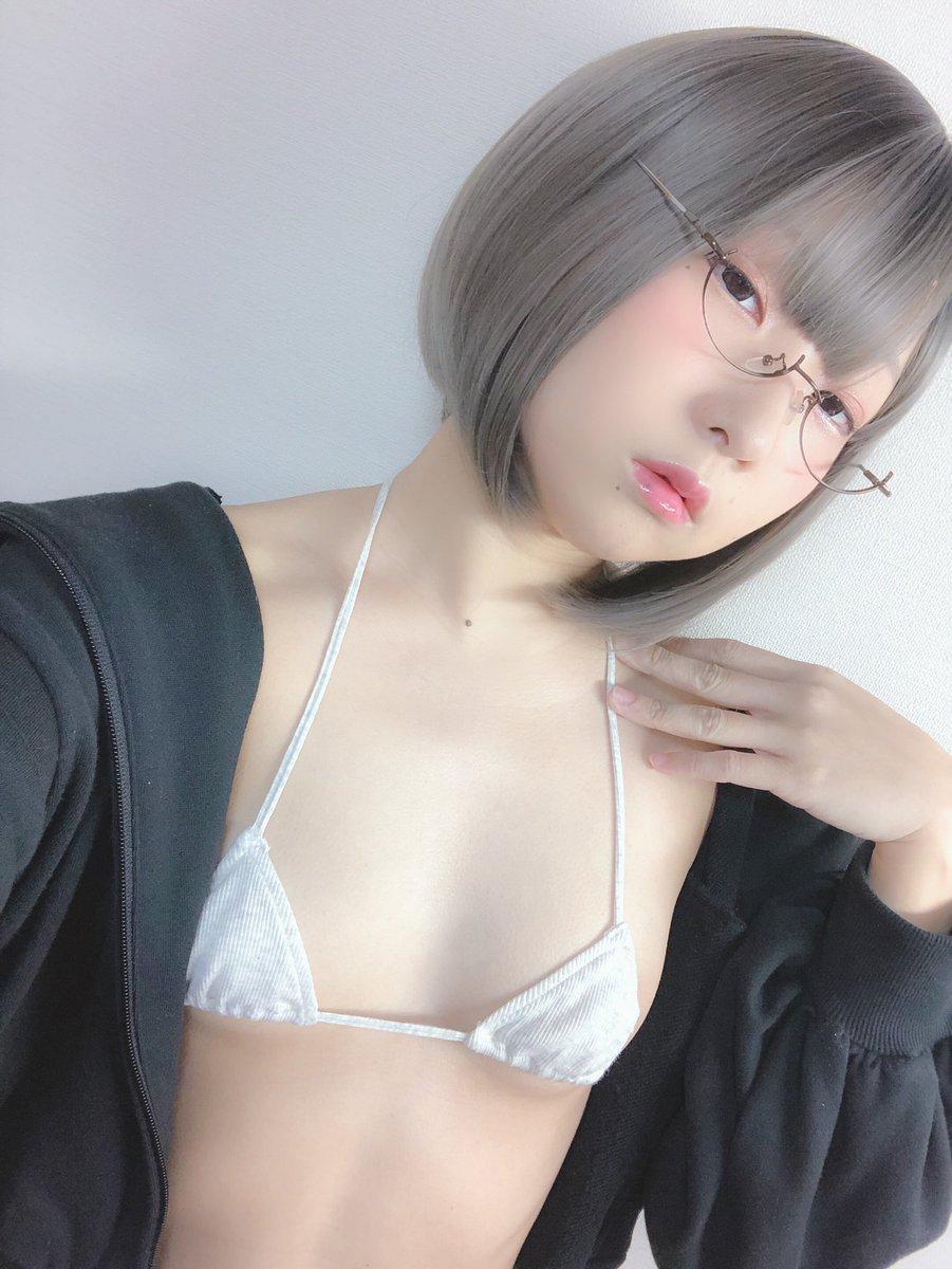 メガネかけた子 9