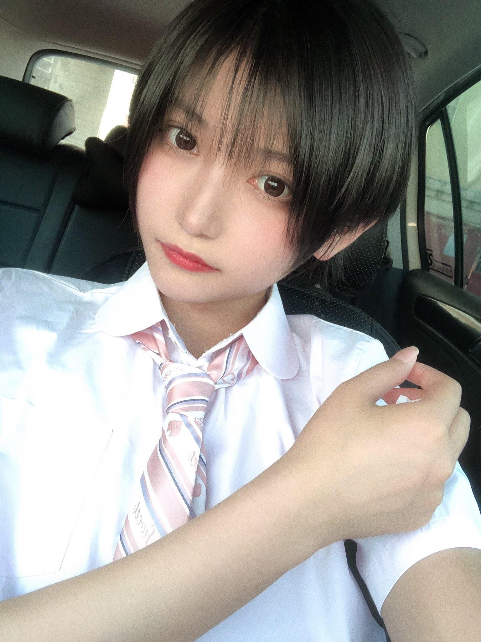 可愛い女の子 9