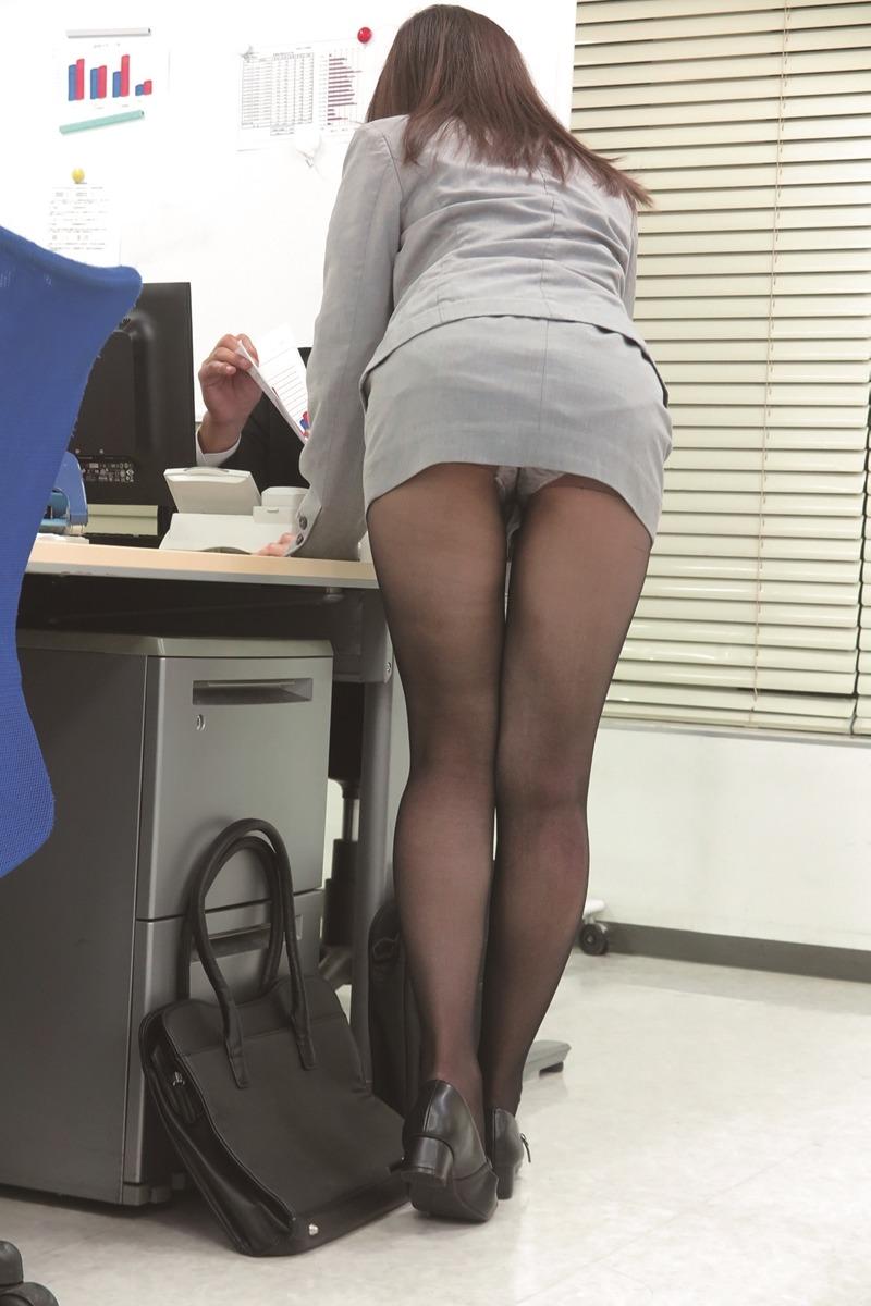 職場で見たエロい光景29