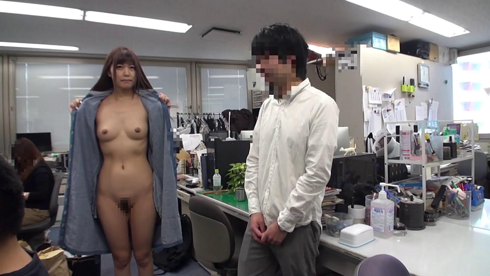 職場で見たエロい光景3