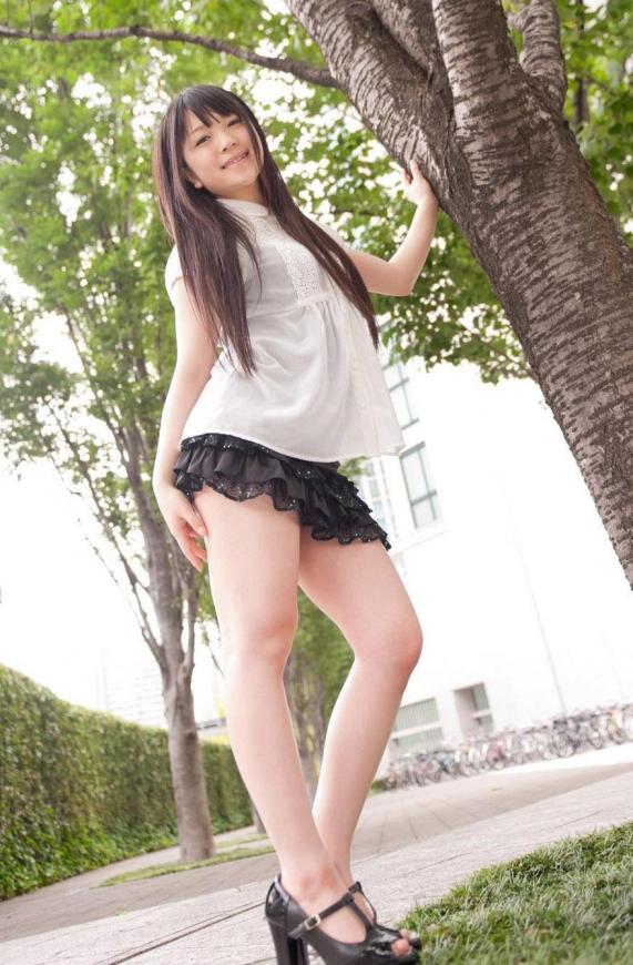 ミニスカート4148