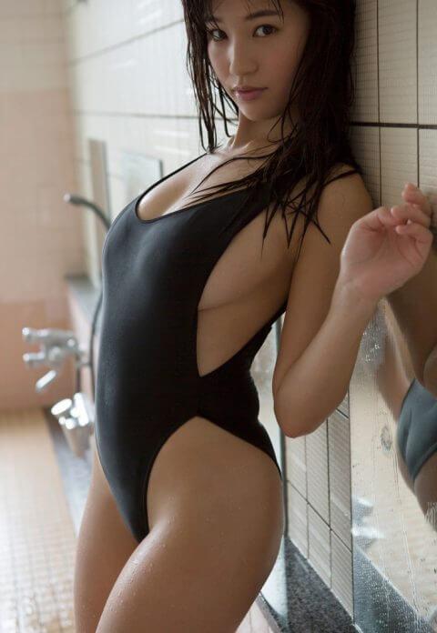 競泳水着 1
