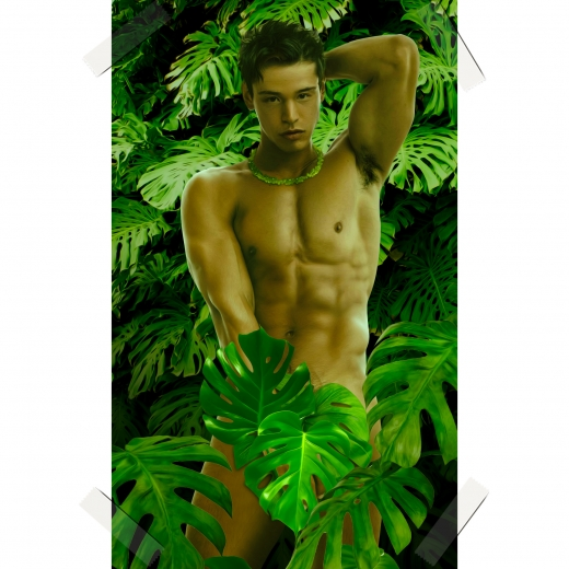Jungle nude