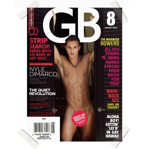 イタリア ゲイ雑誌
