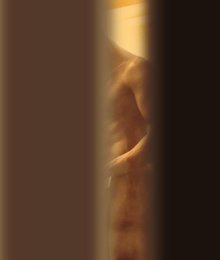 男性 入浴