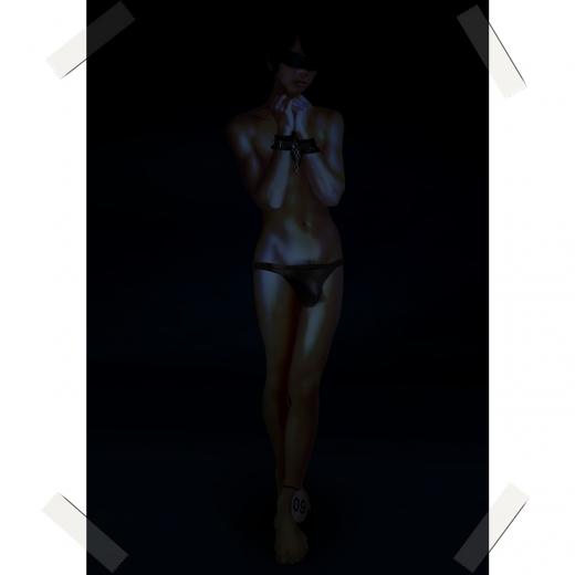 bishonen nude