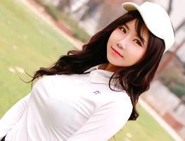 ゴルフの講師をしているというコリアン美女にセクハラしまくった結果・・・パコパコセックスできたっ!