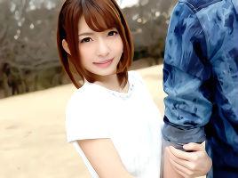 ショートカット激カワ美少女がアナタの恋人だったら? イチャラブシチュエーションハメ撮りセックス!!