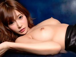 激カワ巨乳美女のえっちなカラダを堪能できるエロイメージビデオ!!