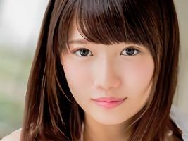 アイドル顔の清楚系激カワ美少女(19)がAVデビュー! カメラの前で見せる初々しい姿をご覧くださいw