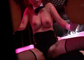 本番はご法度の風俗店で嬢に媚薬を盛って発情させて肉棒をぶち込む!