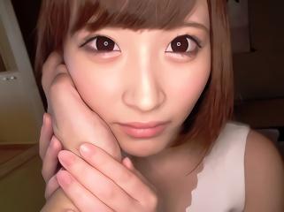 関西のソープで働いたという激カワ美少女と旅行、露天風呂や和室でパコりまくる!