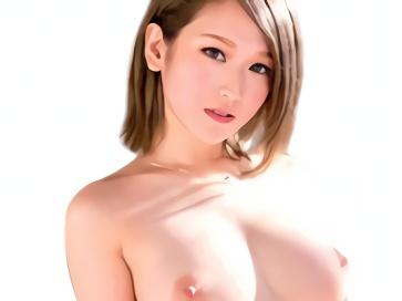 ショートカット激カワ美少女が貪欲に男の身体を求め絡み合う濃厚中出しセックス!!