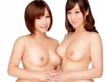 美熟女と美少女の2人が媚薬をキメてお互いの肉体を貪り合う濃厚レズセックス!!