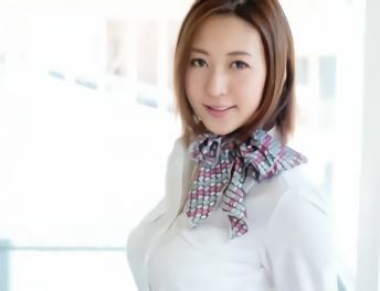 ★松下紗栄子★Fカップ巨の美人CAがAV出演! パイパンマンコをズボズボ犯される濃厚3Pセックス!!
