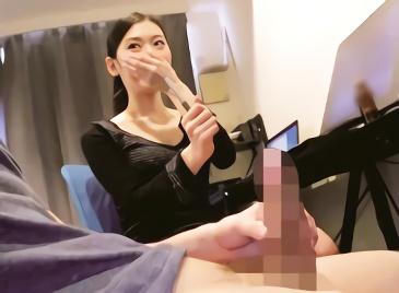 【素人】AVメーカー動画編集の仕事をしている激カワ女性スタッフに媚薬を飲ませて、生チンポをぶち込む中出しセックス!!