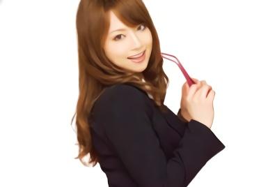 【吉沢明歩】綺麗な痴女のお姉さんがM男をチングリ返し手コキで責めまくる!!