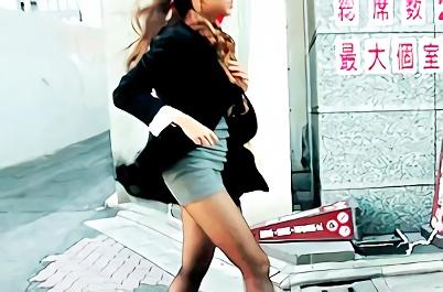 【早川瀬里奈】巨乳スレンダーの激カワお姉さんがAV監督とラブホに直行、演技なしで感じまくる濃厚ハメ撮りセックス!