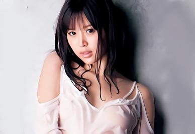 【葵つかさ】美乳スレンダーの超絶カワイイ美少女がドロドロの体液まみれになる濃密汗だく3Pセックス!!