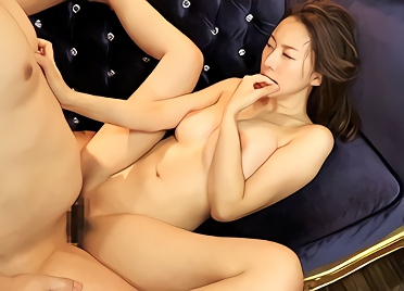 【松下紗栄子】超絶カワイイ巨乳お姉さんが30日間禁欲生活を送った結果・・・男優との濃密セックスで身体をクネらせながら絶頂!!