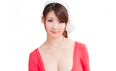 【橘優花】巨乳スレンダーの美人家政婦にセクハラをする家主・・・フル勃起した肉棒をぶち込む激ピストンセックス!!