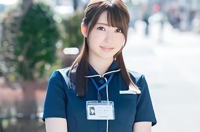 【マジックミラー号・ナンパ】心優しい看護師(ナース)さんがミラー号で絶倫チンポを診察!赤面しつつも最後は挿入を許してしまう激ピストン濃密セックス!