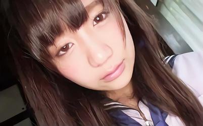 【星奈あい】超絶カワイイ美少女JKが円光、和室の畳でキツキツのパイパンマンコを犯される激ピストンハメ撮りセックス!!