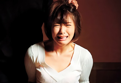 【川上奈々美】結婚を控えている激カワ人妻を拉致監禁、何度も調教レ○プされて快楽堕ちする寝取られ(NTR)生中出し!!