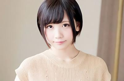 【稲村ひかり】ショートカット美乳スレンダーの激カワ美少女とスイートルームの一室で愛し合うイチャラブセックス!