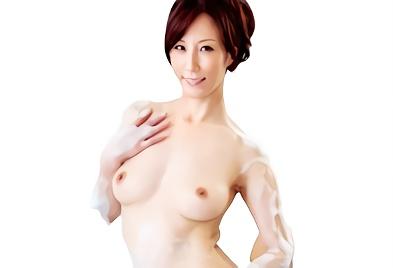 【澤村レイコ・人妻】給料が出たので熟女ソープに行ってみた結果・・・指名した嬢がお母さんだった!ダメとは思いつつも快楽を求め合う近親相姦中出しセックス!!