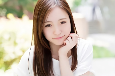 【瀬奈まお】色白美乳スレンダーの激カワパイパン美少女がイケメンチンポでアンアン感じまくる濃密セックス!