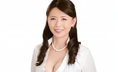【三浦恵理子】愛する息子の受験のために自らの肉体で性接待をする巨乳美熟女のお母さん、教室で絶叫アクメする濃密セックス!
