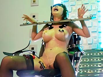 【小早川怜子】「監獄戦艦」実写化!プライドの高い激カワ巨乳女捜査官を洗脳快楽調教、従順なメス犬奴隷に堕ちるまで輪姦中出しレ○プ!