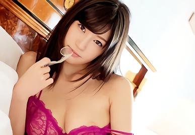 【高橋しょう子】芸能人でグラドル、Gカップ巨乳の超絶カワイイ美少女が性欲剥き出しで快樂を求める濃密セックス!!