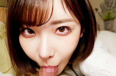 【深田えいみ】彼女の妹は超絶カワイイ巨乳美少女で小悪魔痴女!姉の彼氏を誘惑してチンポをハメまくる寝取られ(NTR)中出しセックス!!