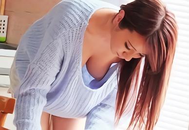 【園田みおん】Gカップ巨乳の激カワ美少女が銭湯でおっぱいポロリ!それを見た男性が欲情し暴走する激ピストンセックスに発展!!