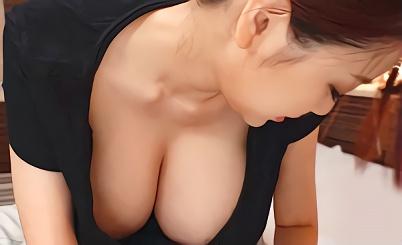 【安齋らら】Jカップ爆乳、超絶カワイイ美少女のおっぱいがプルンプルン揺れまくる激ピストン濃密セックス!フィニッシュは極狭パイズリ射精!!