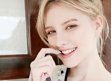 【メロディー雛マークス】超絶カワイイ金髪白人美少女を汚いアパートの一室に連れ込んで何度も何度も犯しまくる、種付けハメ撮り中出しセックス!!