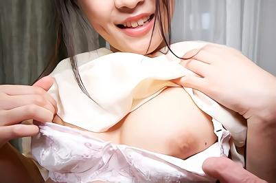 【奏音かのん】街角で見つけた超絶カワイイ美少女(女子大生)をナンパ!うまいことホテルに連れ込んでチンポをぶち込む激ピストンセックス!!