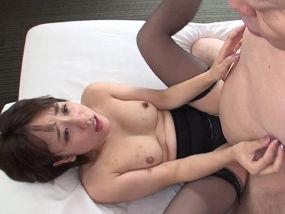 乳首が感じる男女の戯れ相互乳首責めSEX。