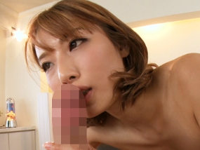 美人過ぎるマッサージ嬢なら本番なくても満足フェラ抜き。