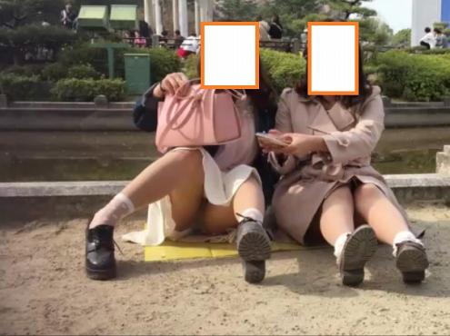 【癒しのオアシス183】美人さん②たりの開脚