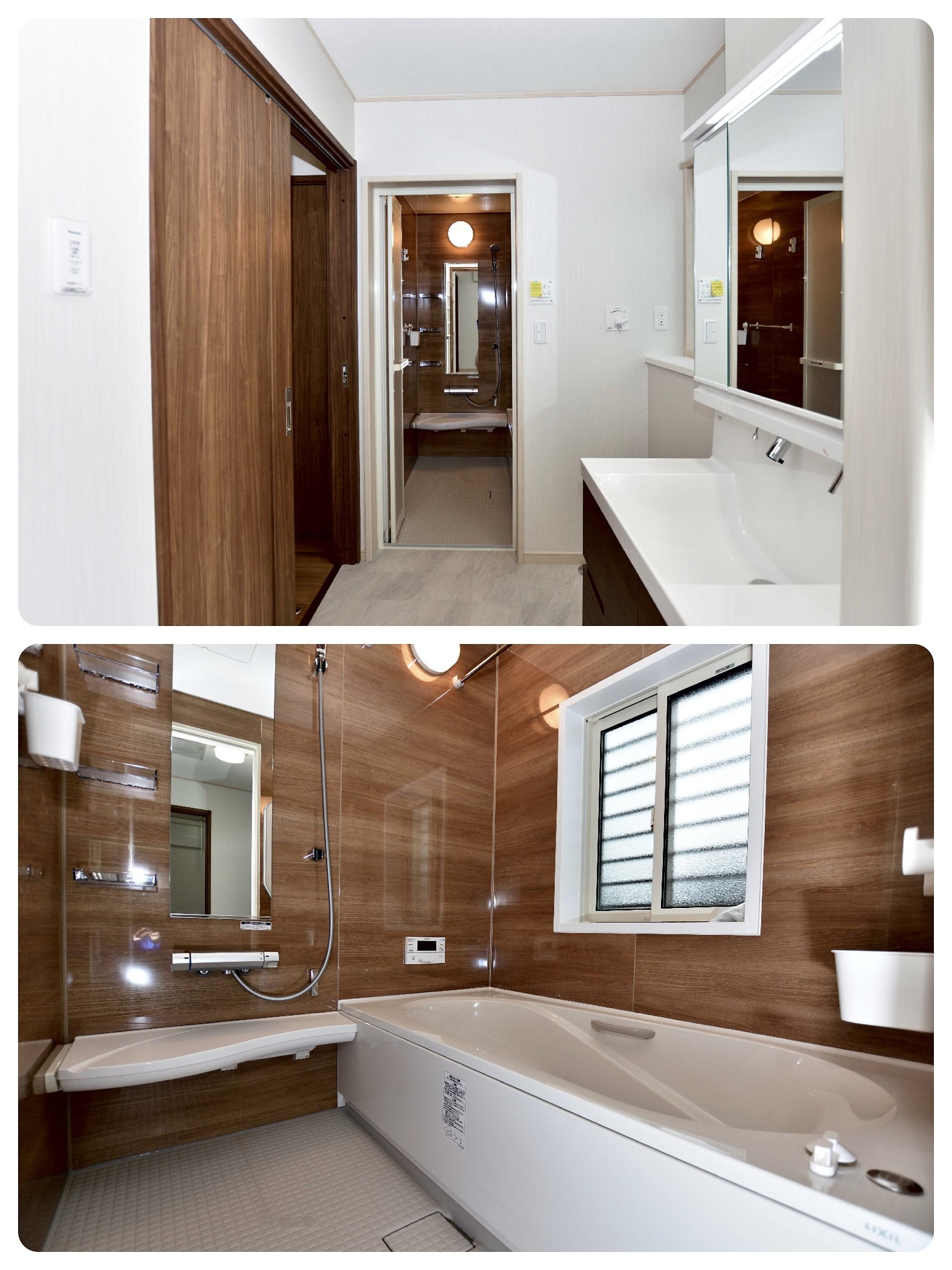 洗面&バスルーム004