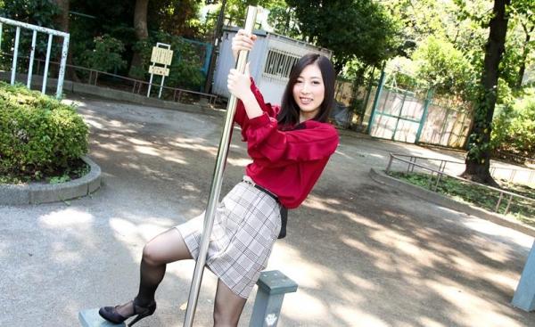阿部栞菜(宇野栞菜)微乳なスレンダー美人SEX画像105枚のb06枚目