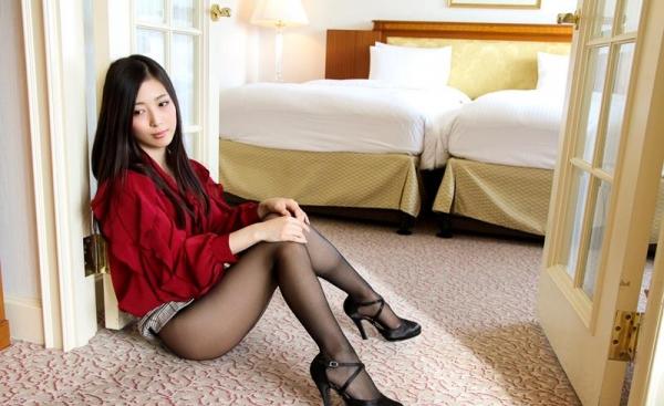 阿部栞菜(宇野栞菜)微乳なスレンダー美人SEX画像105枚のb26枚目