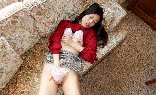 阿部栞菜(宇野栞菜)微乳なスレンダー美人SEX画像105枚のb32枚目