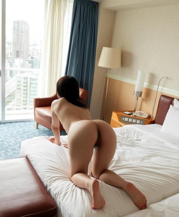 スレンダーでキレイなお姉さんの全裸ヌード画像100枚の072枚目